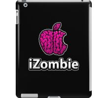Apple iZombie -pink- iPad Case/Skin