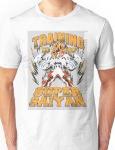 super-saiyan Unisex T-Shirt