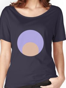 Sunset in Movement Women's Relaxed Fit T-Shirt