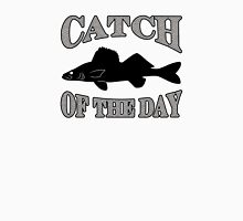 Catch of the Day - Walleye Pike Unisex T-Shirt