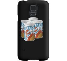 Glitch Drinks crabato juice Samsung Galaxy Case/Skin