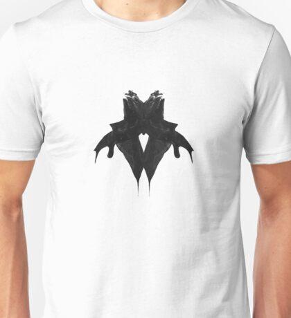 Rorschach 5 Unisex T-Shirt