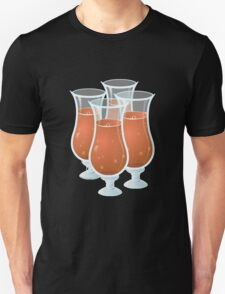 Glitch Drinks exotic juice Unisex T-Shirt
