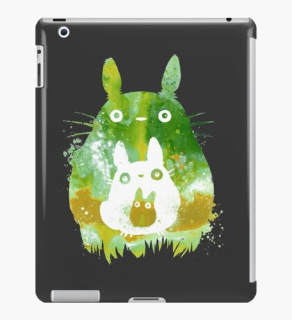 anime iPad Case/Skin