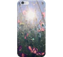 As the Sun Rose iPhone Case/Skin