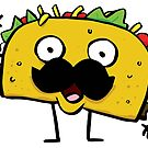 TACO! by striffle