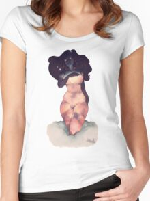 Creation Women's Fitted Scoop T-Shirt