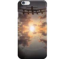 Sunset Lancasters  iPhone Case/Skin