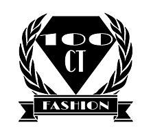 100ct Fashion Promo Items Photographic Print