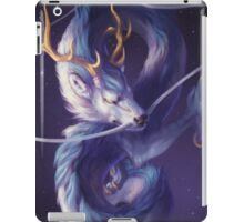 Cosmic Dragon Coque et skin iPad