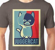 UCANT BE KITTEN ME - JUGGERNAUT HOPE Unisex T-Shirt