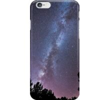 The Milky Way iPhone Case/Skin