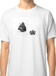 Vader's New Toy Classic T-Shirt