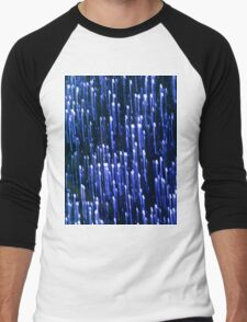 MANHATTAN (Dreams Of Gotham) Men's Baseball ¾ T-Shirt