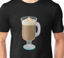 Glitch Drinks mabbish coffee Unisex T-Shirt