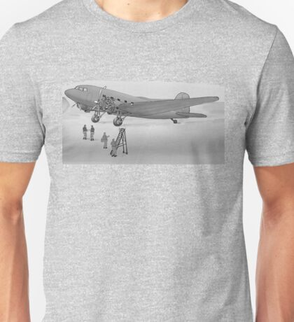 Dakota DC3 Unisex T-Shirt