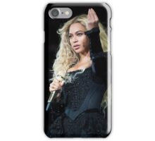 FORMATION WORLD TOUR, BEYONCE  iPhone Case/Skin