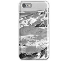 Symphony & Black Tusk iPhone Case/Skin