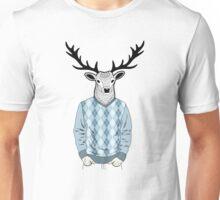 Mr. Deer Unisex T-Shirt