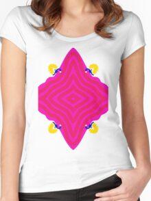 Nerd Girls Women's Fitted Scoop T-Shirt