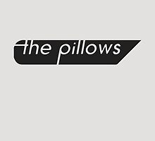 the pillows by Rachel Hume