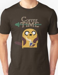 It's Coffee Time! T-Shirt