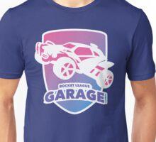 Rocket League Garage Unisex T-Shirt
