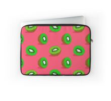 Kiwifruit Housse de laptop