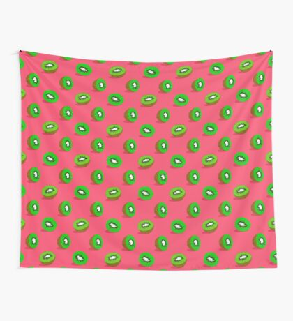 Kiwifruit Wall Tapestry