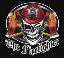 Firefighter skull 6.2 by sdesiata