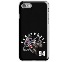 roczen #94 iPhone Case/Skin