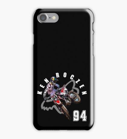 roczen #94 iPhone Case/Skin