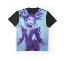 Changeling (Day Light) Graphic T-Shirt