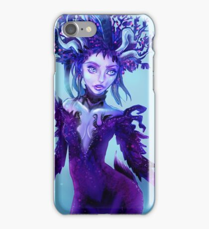 Changeling (Day Light) iPhone Case/Skin