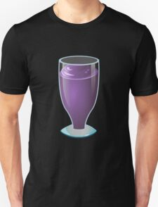 Glitch Drinks tooberry shake Unisex T-Shirt