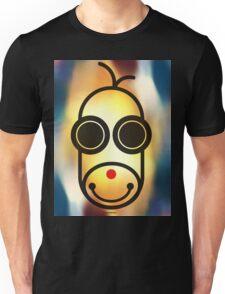 MOODI 1 monkey, by m a longbottom - PLATFORM58 Unisex T-Shirt