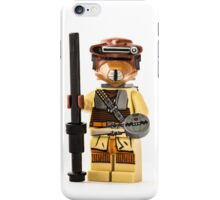 Meet Boushh iPhone Case/Skin