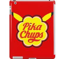 Pika Chups iPad Case/Skin