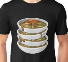 Glitch Food awesome stew Unisex T-Shirt