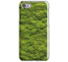 Moss! iPhone Case/Skin