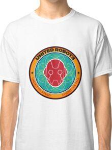 United Robots Classic T-Shirt
