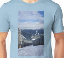 Carpathians View Unisex T-Shirt