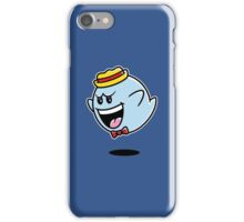 Super Cereal Ghost iPhone Case/Skin