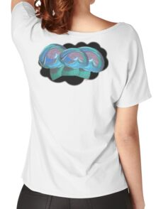 Resolution Women's Relaxed Fit T-Shirt