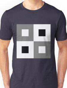 Grey or Black  Unisex T-Shirt