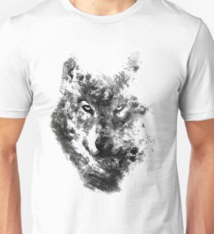 NIGHT WOLF IV Unisex T-Shirt