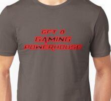 Powerhouse Unisex T-Shirt
