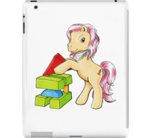 Inception My Little Pony Ariadne iPad Case/Skin