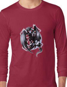 Reshiram Long Sleeve T-Shirt