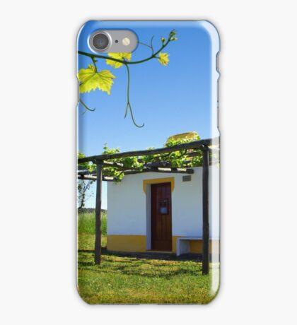 Cute House iPhone Case/Skin